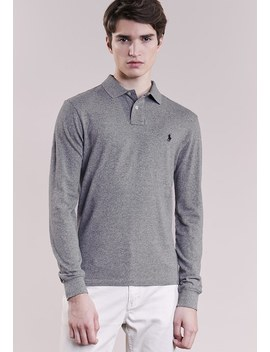 Basic Mesh Slim Fit   Polo Shirt by Polo Ralph Lauren