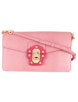Lucia Shoulder Baghome Women Bags Shoulder Bags by Dolce & Gabbana
