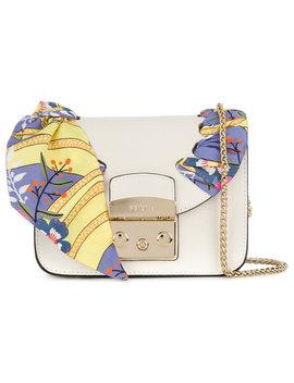 Metropolis Mini Crossbodyhome Women Bags Mini Bags by Furla