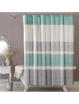 Pretty Shower Curtain by Better Homes & Gardens