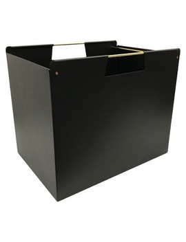 Box File Black   Project 62™ by Shop This Collection