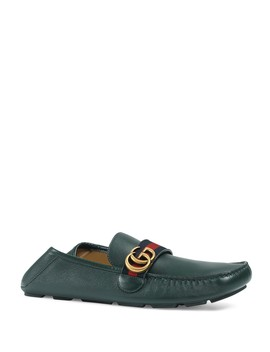 Men's Noel Drivers by Gucci