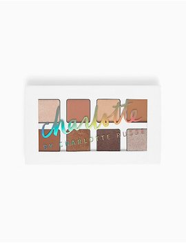 All Eyes On You Eyeshadow Palette   Bronze Goddess by Charlotte Russe