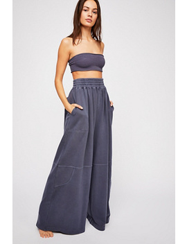 What's Up Trousers by Free People