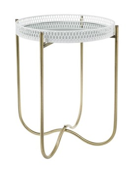 Deco Side Table by Eightmood