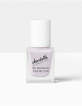 Nailed It Gel Nail Polish   Lilac Haze by Charlotte Russe