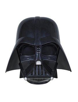 Star Wars The Black Series Darth Vader Premium Electronic Helmet by Amazon