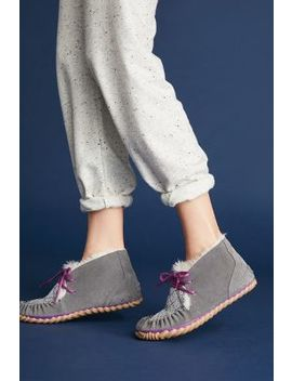 Sorel Out 'n About Moccasin Slippers by Sorel