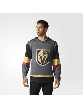 Golden Knights Home Authentic Pro Jersey by Adidas