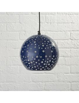 Starry Night Pendant by Crate&Barrel