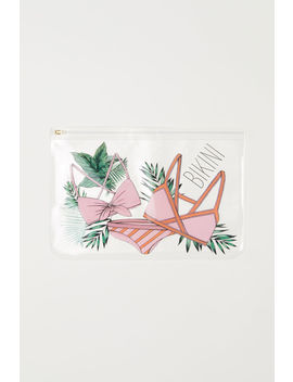 Plastic Toiletry Bag by H&M