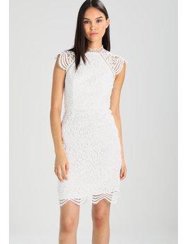 Arini   Shift Dress by Chi Chi London