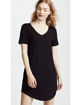 The Pocket Tee Dress by Z Supply