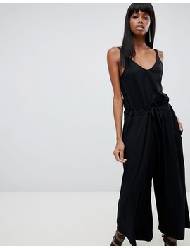 G Star Wide Leg Jumpsuit by G Star