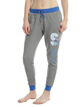 Disney Lilo &Amp; Stitch Ohana Girls Jogger Pants by Hot Topic