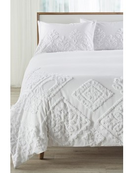 Helena Duvet Cover by Nordstrom At Home