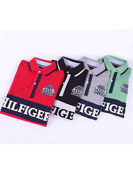 New Tommy Hilfiger Mens Mesh Polo Rugby Logo Shirt Short Sleeve by Tommy Hilfiger