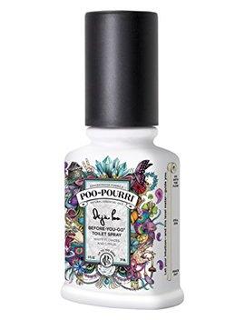 Poo Pourri Before You Go Toilet Spray 2 Ounce Bottle, Deja Poo Scent by Poo Pourri