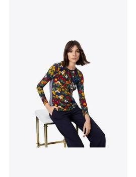Katrina T Shirt by Tory Burch