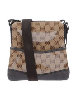 Gucci Across Body Bag   Handbags U by Gucci