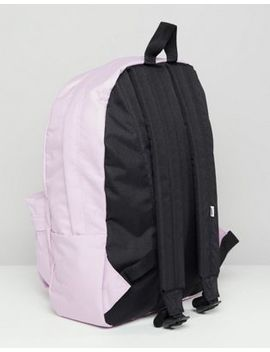 Vans Realm Pink Backpack by Vans