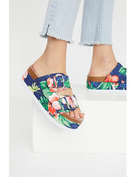 Hawaii Platform Sandal by Free People