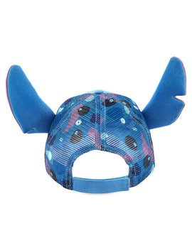 Stitch Ears Baseball Cap For Adults by Disney