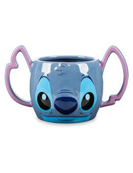 Stitch Figural Mug by Disney