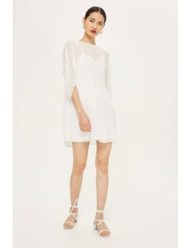 **Oversized Dress By Oh My Love by Topshop