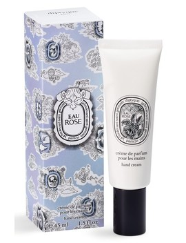 Eau Rose Hand Cream by Diptyque