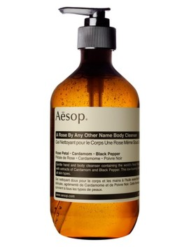 'a Rose By Any Other Name' Body Cleanser by Aesop