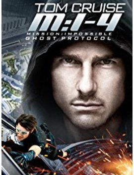 Mission: Impossible   Ghost Protocol by Paramount