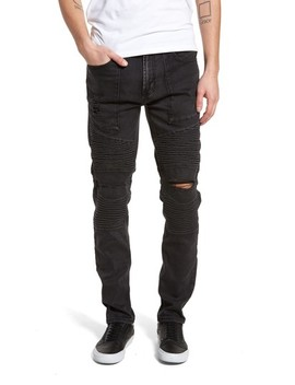 Baxter Ripped Jeans by Lira Clothing