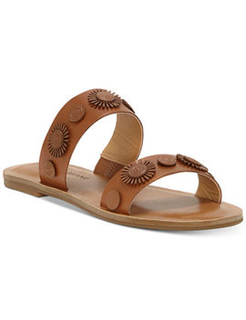 Women's Adalyn Flat Sandals by Lucky Brand