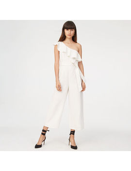 lene-printed-jumpsuit by club-monaco