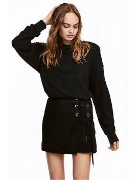 Chandail Grande Taille by H&M