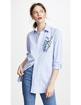 Beach Shirt by Anya Hindmarch