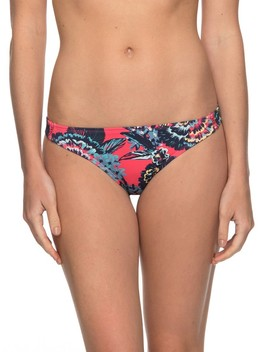 Salty Roxy Surfer Bikini Bottoms by Roxy