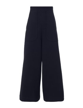 Wide Leg Culottes by See By Chloé