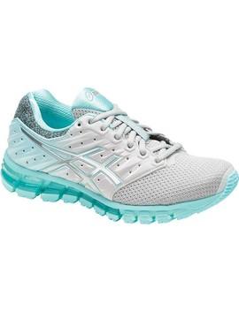 Gel Quantum 180 2 Mx Running Shoe by Asics