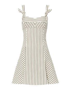 Jane Striped Dress by Intermix