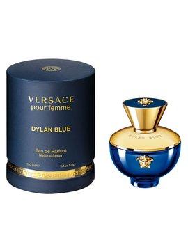 Versace Pour Femme Dylan Blue Eau De Parfum 100 Ml by Amazon