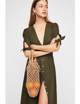 Fiji Net Bag by Free People