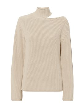 Langley Ivory Sweater by Rt A