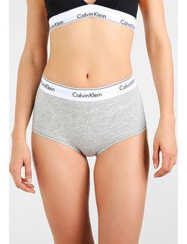 High Waist Hipster   Briefs by Calvin Klein Underwear
