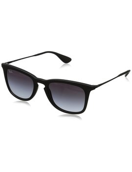 Ray Ban Men's 0 Rb4221 Square Sunglasses by Ray Ban