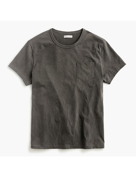 Wallace & Barnes Tubular T Shirt by J.Crew