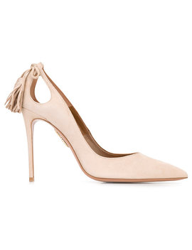 Forever Marylin Pumps Home Women Shoes Pumps by Aquazzura