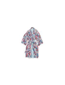 Reversible Robe by Vera Bradley