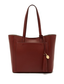 Natalie Small Leather Tote by Cole Haan